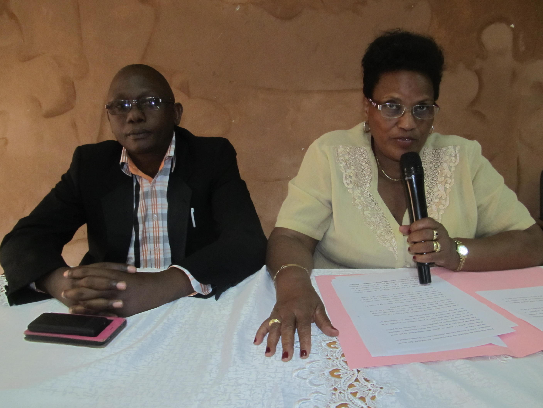 L'amélioration de la Bonne Gouvernance et du respect des droits humains au Burundi est une réalité